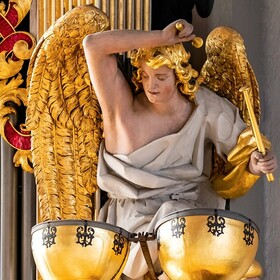 """Abschlusskonzert """"… von der churfürstlichen Grufft zu Freybergk"""""""