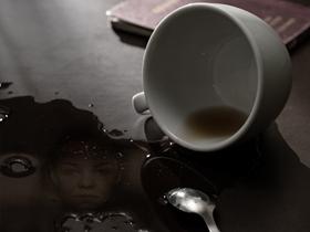 Bild: Das Missverständnis - Von Albert Camus