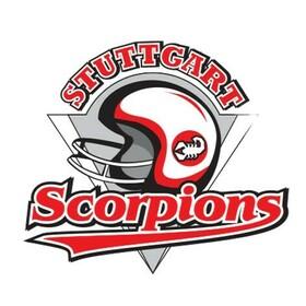 Bild: Frankfurt Universe - Stuttgart Scorpions