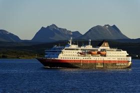 """""""Hurtigruten - Norwegen mit dem Postschiff"""" - Eine Multivisionsshow von und mit Kai-Uwe Küchler"""