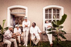 Jazztage-Abschlusskonzert: Classic meets Cuba & more
