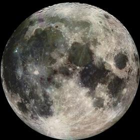 Bild: Thomas W. Kraupe - Mondsüchtig