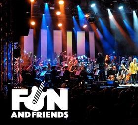 Bild: FUN & FRIENDS - Jugendsinfonieorchester der Stadt MG