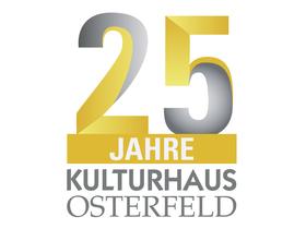 Bild: 25 Jahre Kulturhaus Osterfeld - Jubiläumsshow
