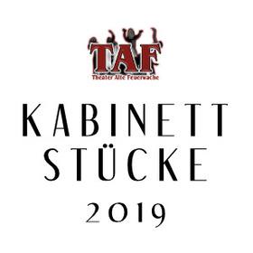 Bild: TAF Kabinettstücke 2019