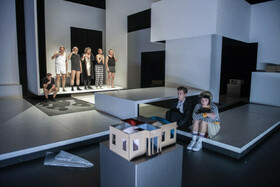 Bild: Mülheimer Theatertage NRW