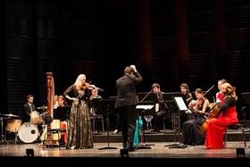 Bild: Filmmusik in Concert