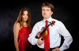 Bild: Bad Saarower Kammermusikkonzerte mit Pavel Burdych (Violine), Zuzana Beresova (Klavier)