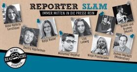 Reporterslam - REPORTERSLAM 2019