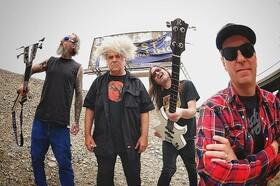 Bild: Melvins