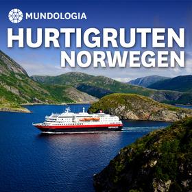 Bild: MUNDOLOGIA: Hurtigruten - Norwegen