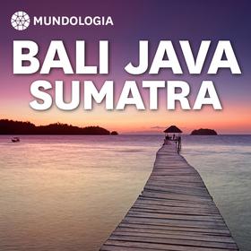 Bild: MUNDOLOGIA: Bali - Java - Sumatra