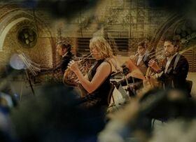 Stadt.Land.Klassik! - Philharmonisches Konzert mit der Neuen Philharmonie MV gGmbH