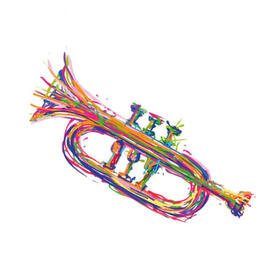 Bild: Fest der Trompeten