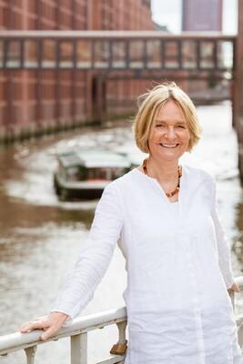 Kirsten Boie liest Ein Sommer in Sommersby