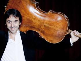 Jean-Guihen Queyras | Violoncello