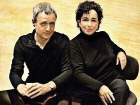 Klavierduo Tal & Groethuysen