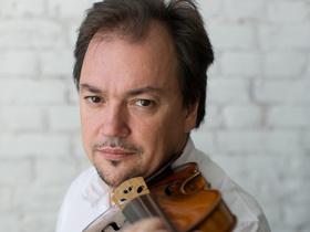 Sergej Krylov | Violine