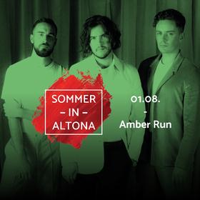 Bild: Amber Run