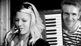 Bild: Jazzkonzert Sax Kisses Piano - Jazz-Standards