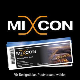 Bild: MIXCON 2020 - DJ- Producer- & Music-Conference