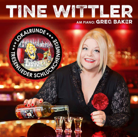 Bild: Tine Wittler - Lokalrunde: Tresenlieder schlückchenweise