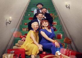 Vocal Christmas - ONAIR - Das Weihnachtskonzert