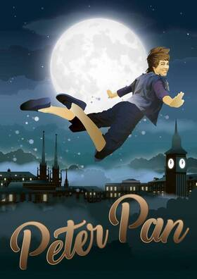 Bild: Peter Pan - Theater mit Horizont