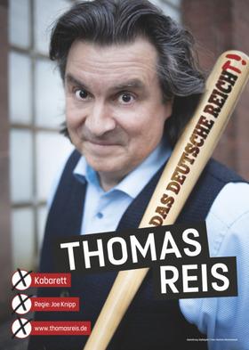 Bild: Thomas Reis - Das Deutsche Reicht!