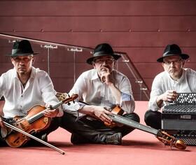 Bild: KROKE - Konzert zum Tag des Friedens