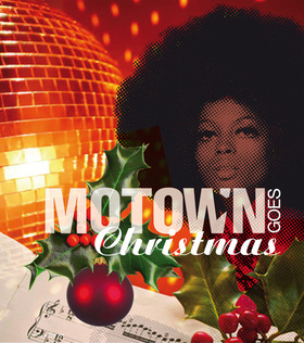 Bild: Motown goes Christmas