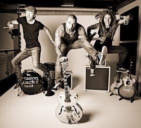 Bild: Mason Rack Band - Mason Rack Band
