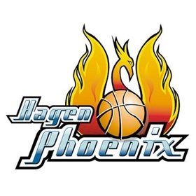 Bild: Uni Baskets Paderborn - Phoenix Hagen