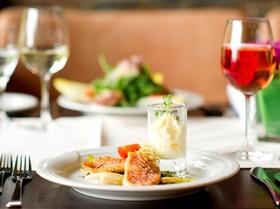 Bild: Kulinarischer Abendspaziergang