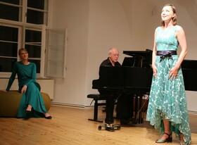 Bild: Liederabend - mit den Solisten des Internationalen Opernkurses 2019