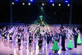 Bild: GGEW-Gala im Rahmen vom Landesturnfest