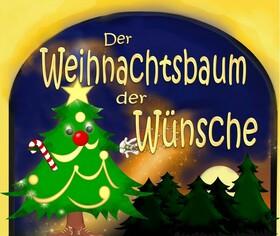 Bild: Der Weihnachtsbaum der Wünsche - Kindermusical