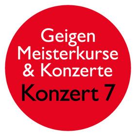 Bild: Geigen Meisterkurse - Kronberg Academy