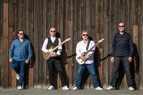 Bild: Belgian Quo Band