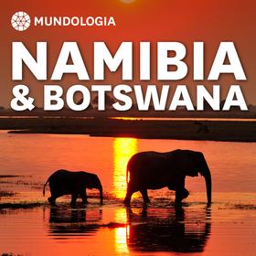 Bild: MUNDOLOGIA: Namibia & Botswana