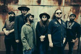 Bild: The Marcus King Band