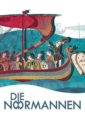 Bild: Die Normannen