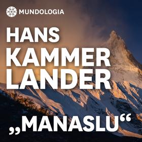 Bild: MUNDOLOGIA: Hans Kammerlander