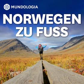 Bild: MUNDOLOGIA: Norwegen der Länge nach