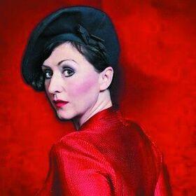 Bild: EVI NIESSNER singt Piaf - Chanson Divine