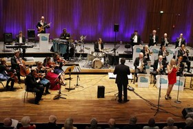 Bild: Walt Kracht & His Orchestra