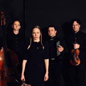 Nina Proll & Trio de Salón - Lieder eines armen Mädchens