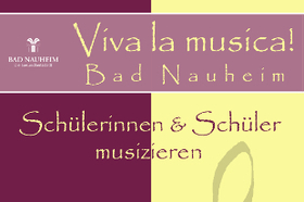 Jugendstil-Theater Bad Nauheim