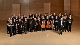 Bild: Sinfoniekonzert - Klassik-Sinfonie Konzert