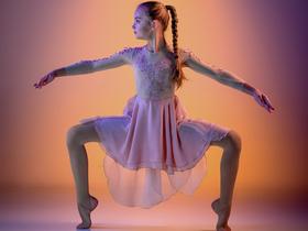 Bild: All you can dream of - Ballettschule Keltern